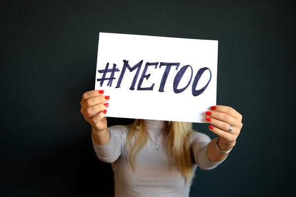 Metodistkirken om #MeToo