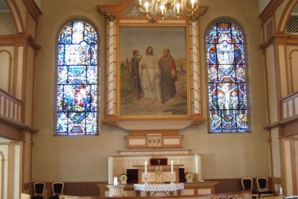 Metodistkirken på Grünerløkka