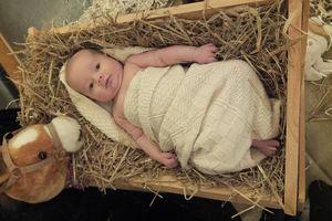 Julen hos metodistene i Busterudgata