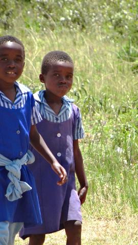 Misjonsprosjekt i Ngundu, Zimbabwe